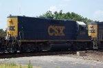 CSX Eastbounds