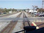 CN Business Train