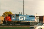 GTW #4994