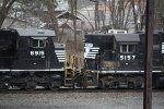 NS 6915 & NS 5157