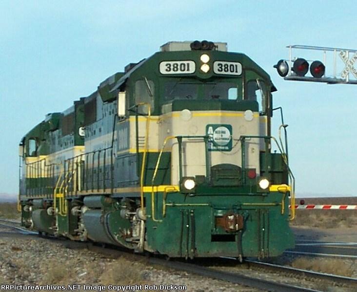 ARZC 3801
