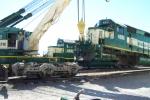 ARZC 4001 & 200 ton crane