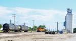 BNSF 2663 BNSF 2652