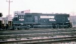 NS 6566--New SD60