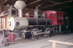 0-4-0 at Railfair