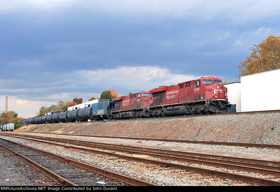 CP 8728 on K-634