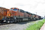 BNSF 7047 on K-040