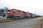 CP 8887 on K-408