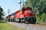 CP 5010 on K-419