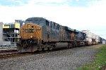 CSX 5342 on Q-156