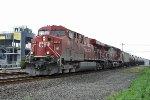 CP 8810 on K-408