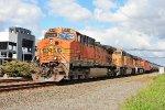 BNSF 5641 on K-040