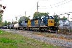 CSX 8832 on Q-434
