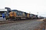 CSX 5245 on Q-013