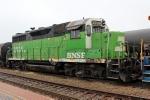 BNSF 2934