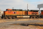 BNSF 4854