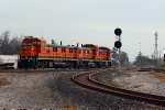 BNSF 1240