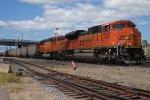 BNSF 9288 West