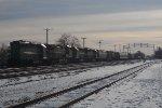 BNSF 3003 West