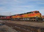 BNSF 4308 East