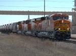 BNSF 7827 West