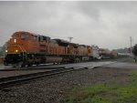 BNSF 9246 West