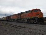 BNSF 6209 West