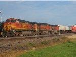 BNSF 4444 East