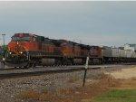 BNSF 969 East