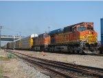 BNSF 4899 East