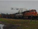 BNSF 5930 East