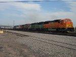 BNSF 8158 East