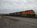 BNSF 4085 East