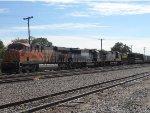 BNSF 7881 West