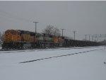 BNSF 8880 North