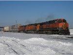 BNSF 982 East