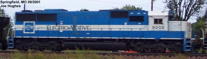 OWY 9008