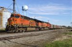 BNSF 5934 and 6016