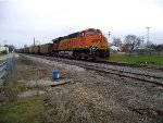 BNSF 6132