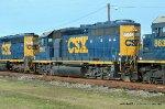 CSX 6053