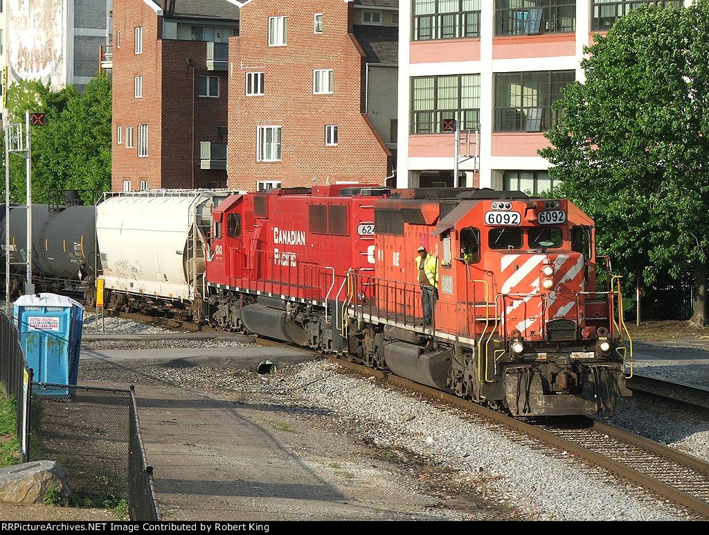 DME 6092 K495-07