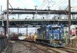 SPAX 60 Wire Train
