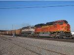 BNSF 9248 East