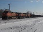 BNSF 1065 North