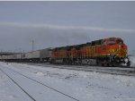 BNSF 4388 East