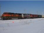 BNSF 1028 East