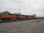 BNSF 1065 West