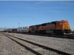 BNSF 9479 EAST