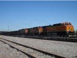 BNSF 5371 South