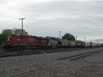 CP 8856 WEST